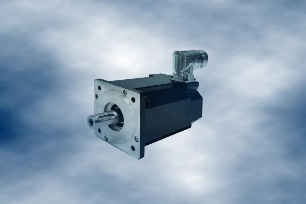 Düşük Voltaj için,KOLLMORGEN Yeni Motor Jenerasyonunu Geliştiriyor