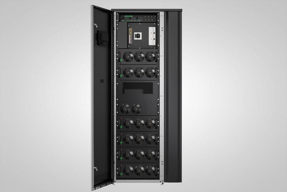 Eaton, Pazar Lideri Olan İkinci Nesil 93PM UPS'sine Yeni Özellikler ve Sektörün En Düşük TCO'sunu Getiriyor