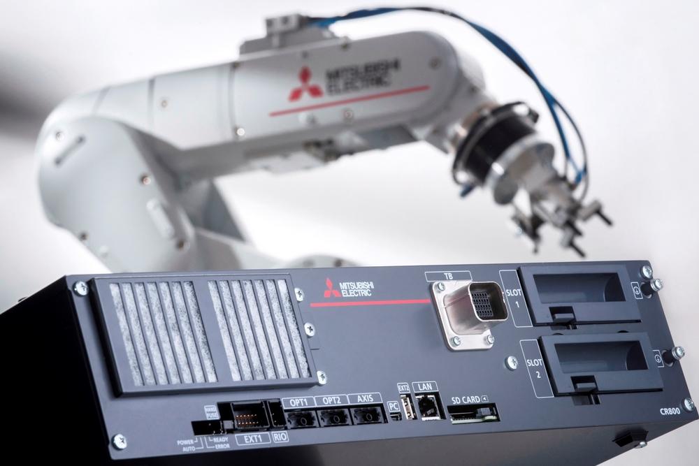 Robot Olimpiyatları'nda Dijital Fabrikalar ve Robotlar Konuşulacak